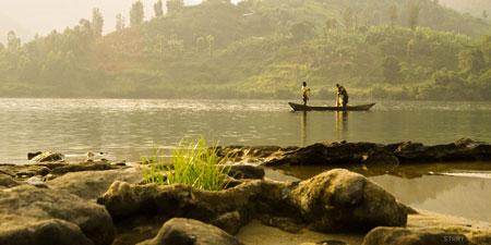 Rwanda: Hope Rises